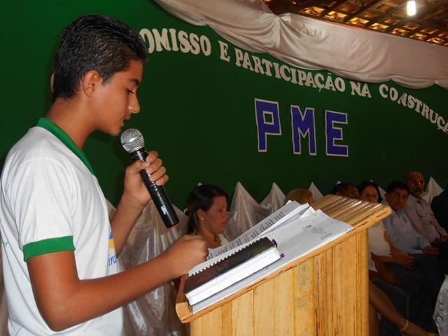 SME Realizou III Conferência Municipal de Educação - Imagem 20