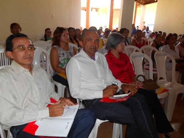 SME Realizou III Conferência Municipal de Educação - Imagem 8