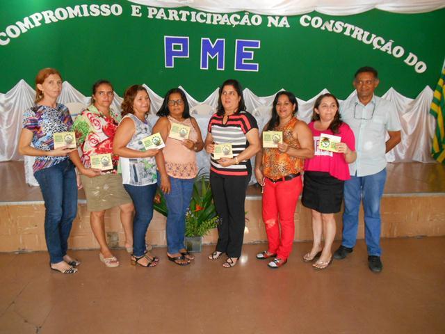 SME Realizou III Conferência Municipal de Educação - Imagem 97