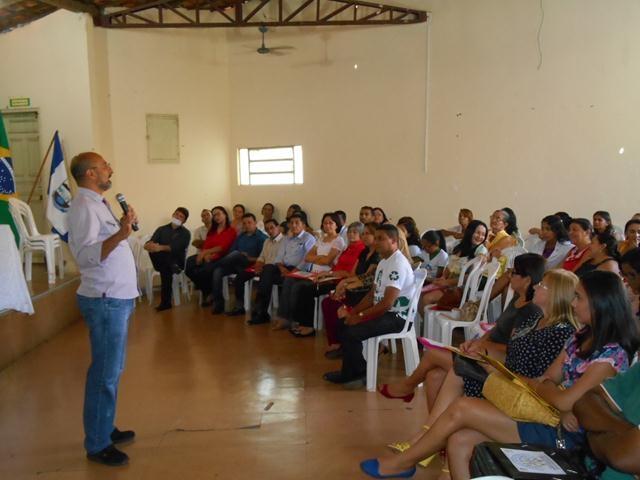 SME Realizou III Conferência Municipal de Educação - Imagem 41