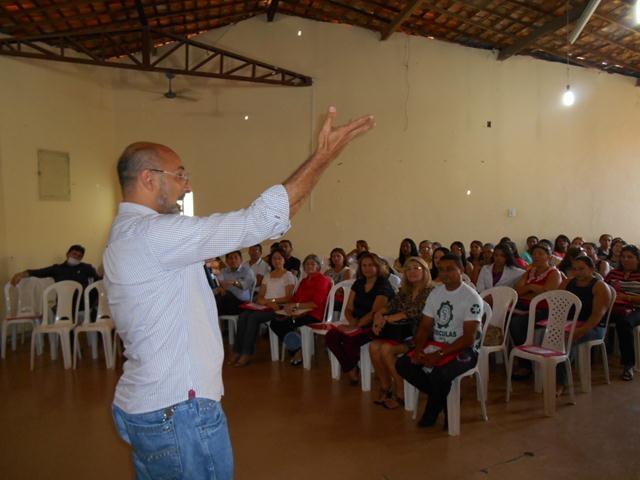 SME Realizou III Conferência Municipal de Educação - Imagem 37