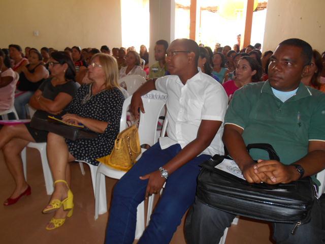 SME Realizou III Conferência Municipal de Educação - Imagem 42