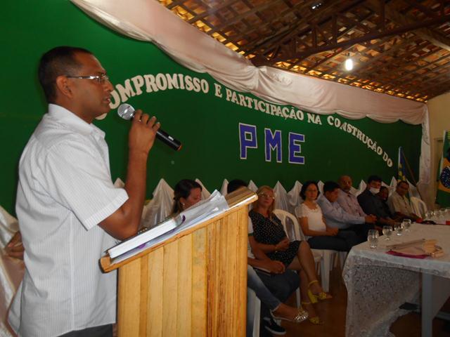 SME Realizou III Conferência Municipal de Educação - Imagem 25