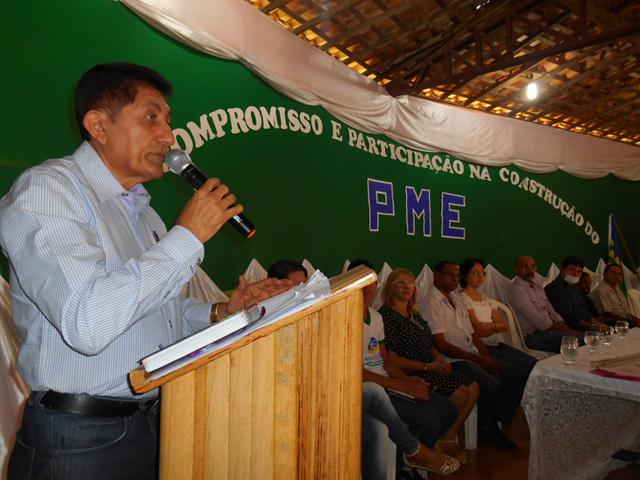 SME Realizou III Conferência Municipal de Educação - Imagem 27