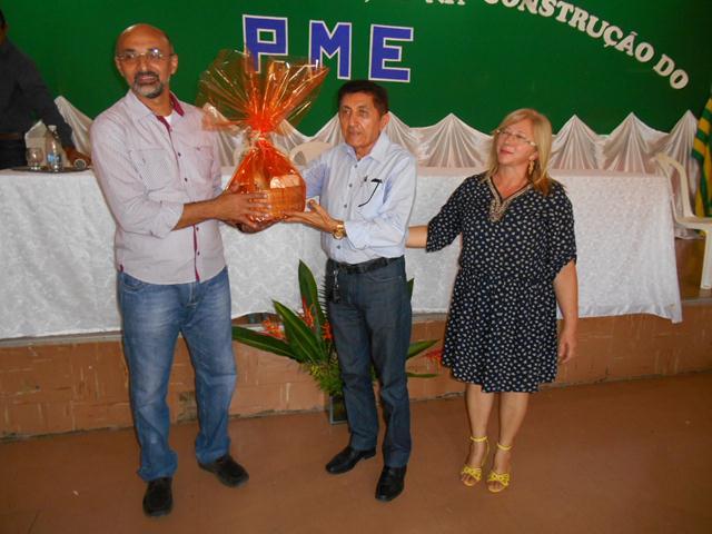 SME Realizou III Conferência Municipal de Educação - Imagem 61