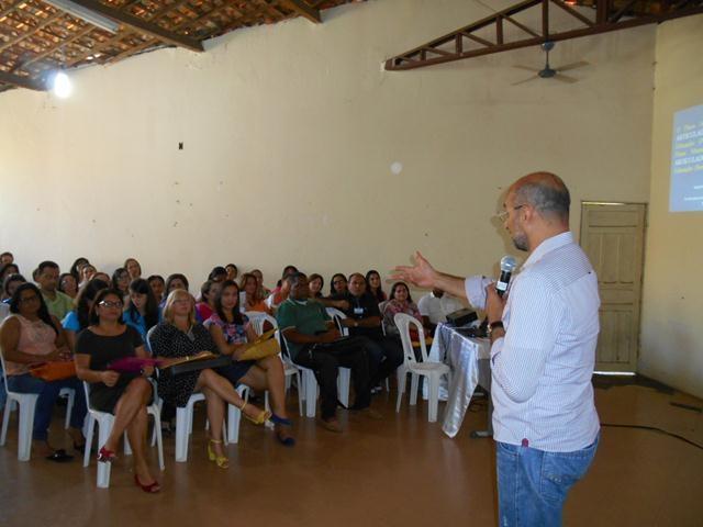 SME Realizou III Conferência Municipal de Educação - Imagem 40