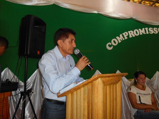 SME Realizou III Conferência Municipal de Educação - Imagem 26