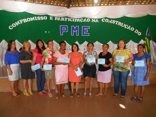 SME Realizou III Conferência Municipal de Educação - Imagem 84