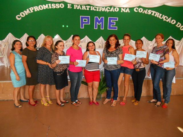SME Realizou III Conferência Municipal de Educação - Imagem 82