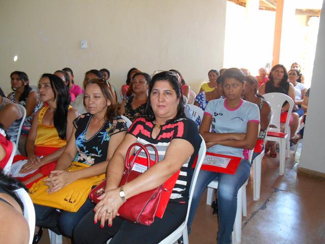 SME Realizou III Conferência Municipal de Educação - Imagem 47