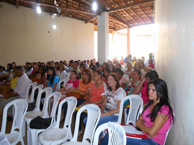 SME Realizou III Conferência Municipal de Educação - Imagem 14