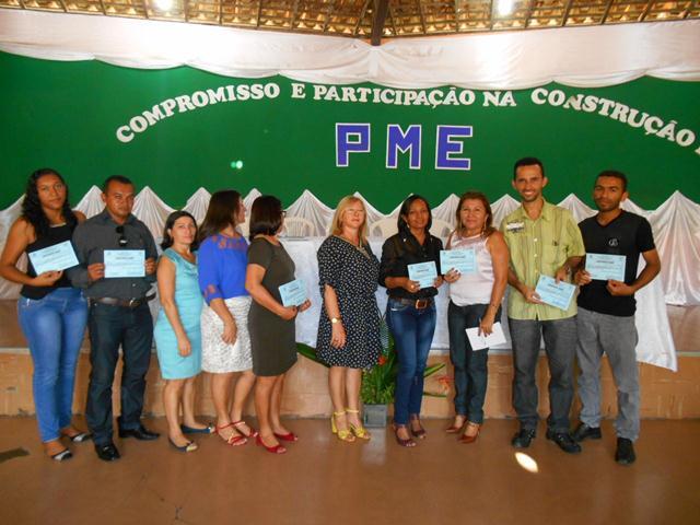 SME Realizou III Conferência Municipal de Educação - Imagem 91
