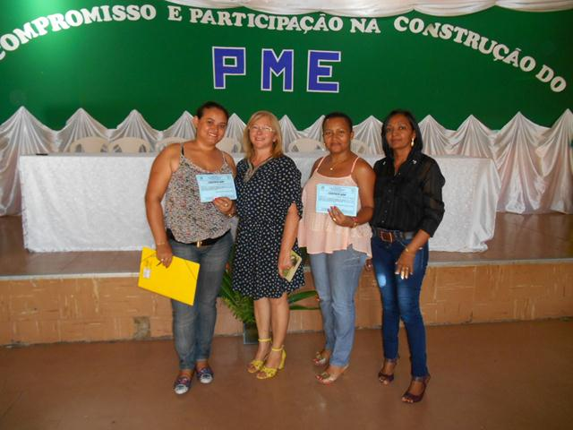 SME Realizou III Conferência Municipal de Educação - Imagem 99