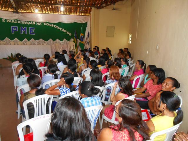 SME Realizou III Conferência Municipal de Educação - Imagem 44