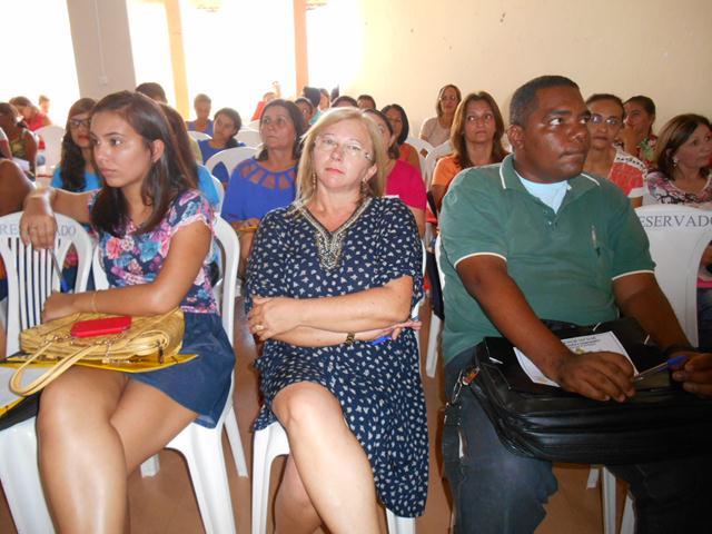 SME Realizou III Conferência Municipal de Educação - Imagem 67