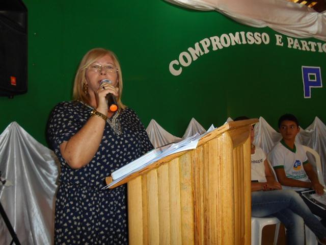 SME Realizou III Conferência Municipal de Educação - Imagem 11