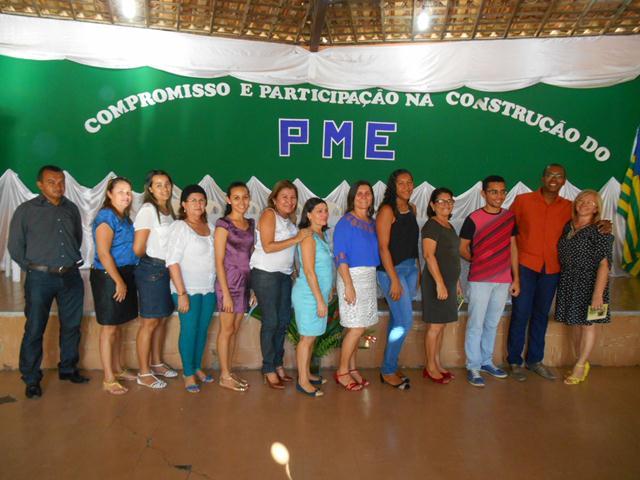 SME Realizou III Conferência Municipal de Educação - Imagem 98