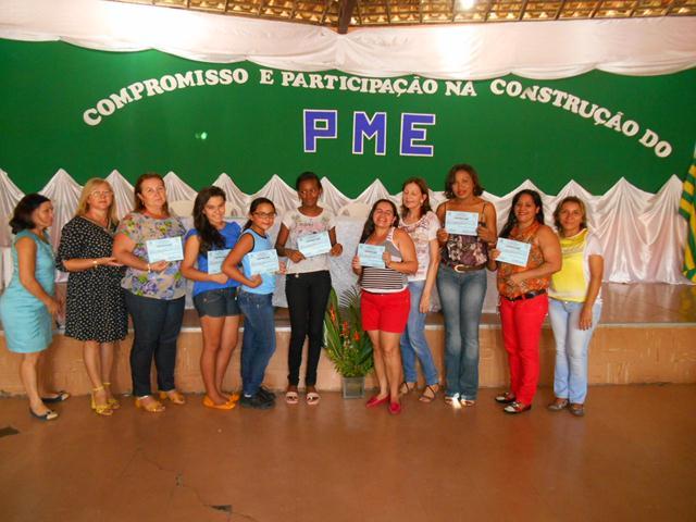 SME Realizou III Conferência Municipal de Educação - Imagem 94