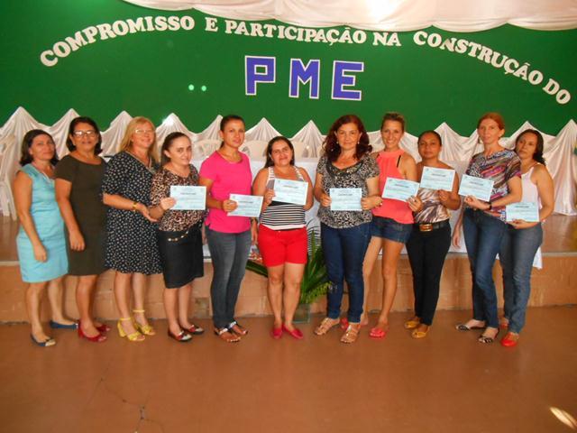 SME Realizou III Conferência Municipal de Educação - Imagem 81