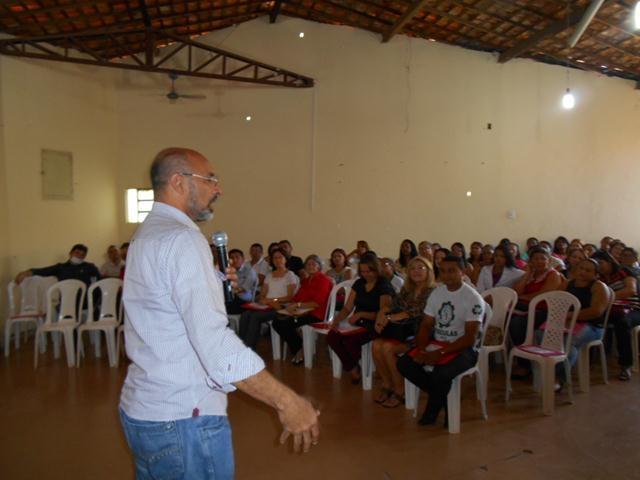 SME Realizou III Conferência Municipal de Educação - Imagem 36