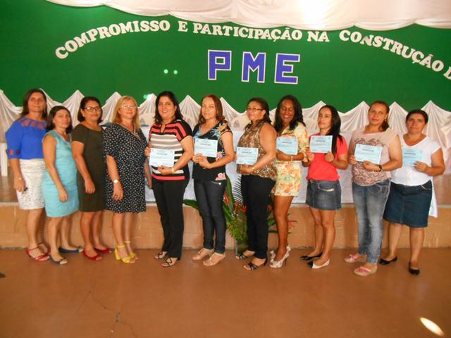SME Realizou III Conferência Municipal de Educação - Imagem 83