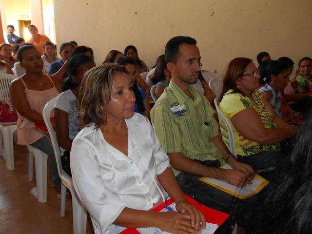 SME Realizou III Conferência Municipal de Educação - Imagem 48