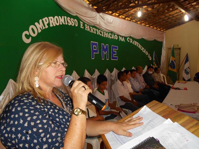 SME Realizou III Conferência Municipal de Educação - Imagem 13
