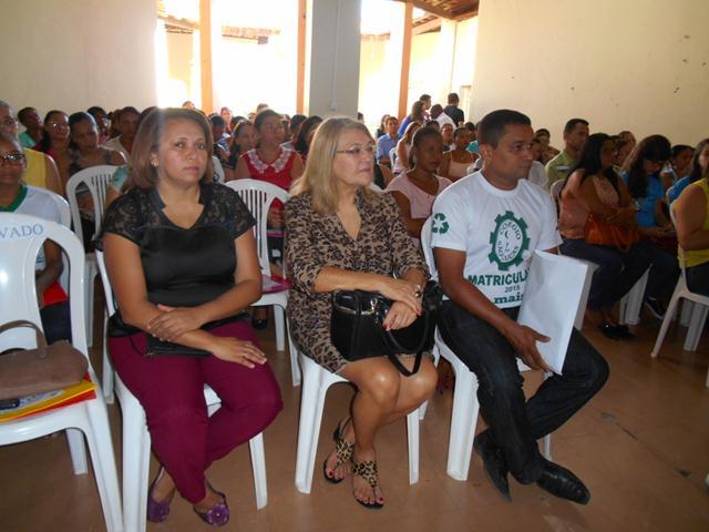 SME Realizou III Conferência Municipal de Educação - Imagem 16