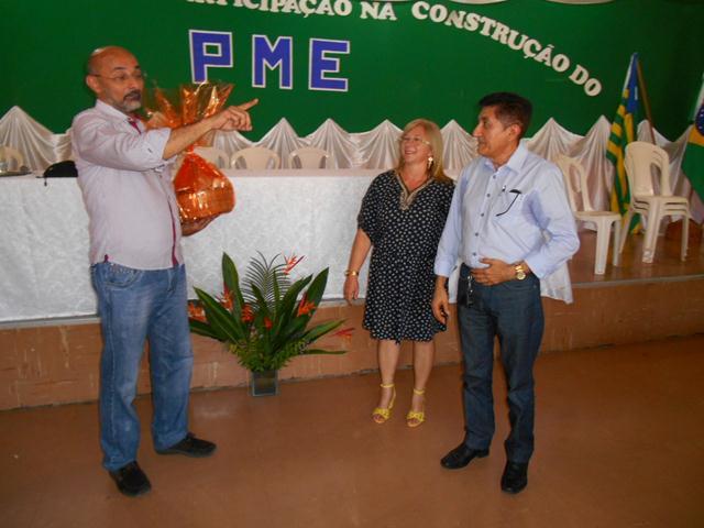 SME Realizou III Conferência Municipal de Educação - Imagem 62