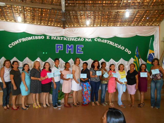SME Realizou III Conferência Municipal de Educação - Imagem 79