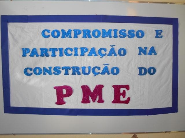 SME Realizou III Conferência Municipal de Educação - Imagem 101