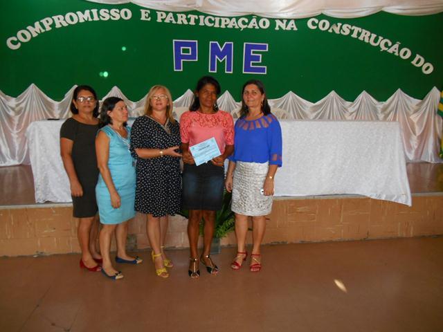 SME Realizou III Conferência Municipal de Educação - Imagem 89