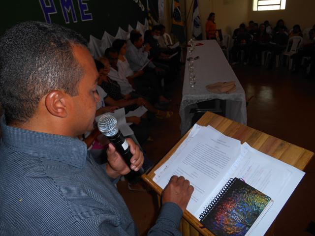 SME Realizou III Conferência Municipal de Educação - Imagem 1
