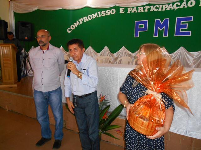 SME Realizou III Conferência Municipal de Educação - Imagem 60
