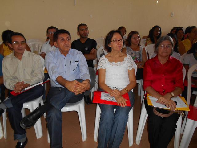 SME Realizou III Conferência Municipal de Educação - Imagem 38