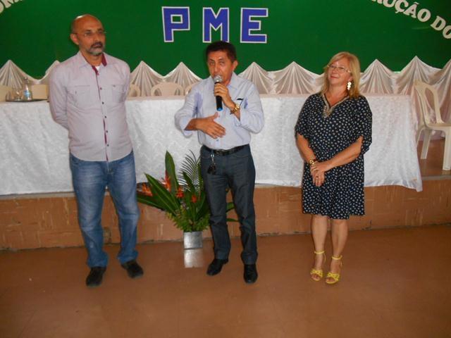 SME Realizou III Conferência Municipal de Educação - Imagem 59