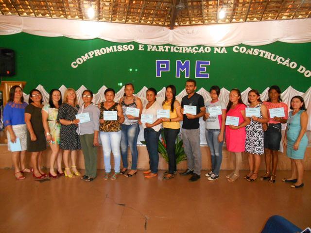 SME Realizou III Conferência Municipal de Educação - Imagem 85