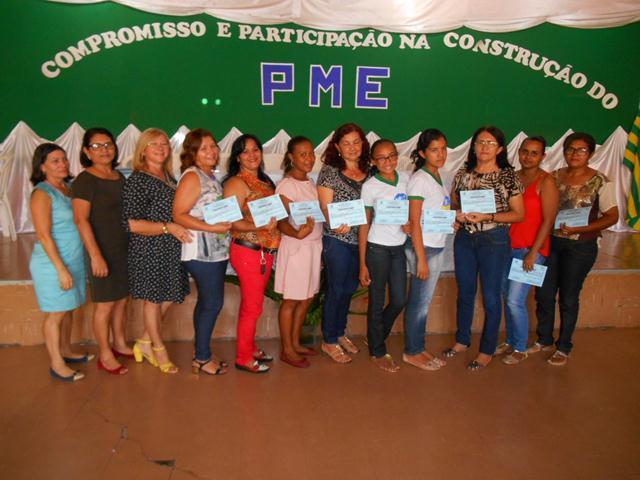SME Realizou III Conferência Municipal de Educação - Imagem 80