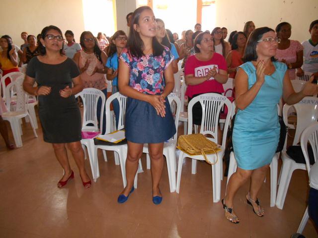 SME Realizou III Conferência Municipal de Educação - Imagem 64