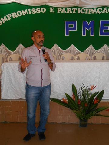 SME Realizou III Conferência Municipal de Educação - Imagem 34