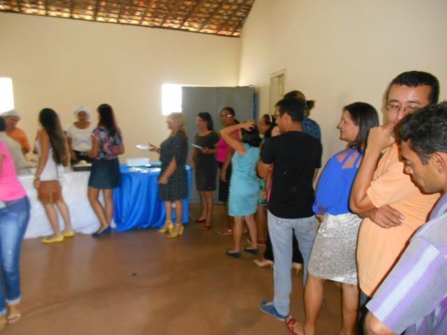 SME Realizou III Conferência Municipal de Educação - Imagem 71