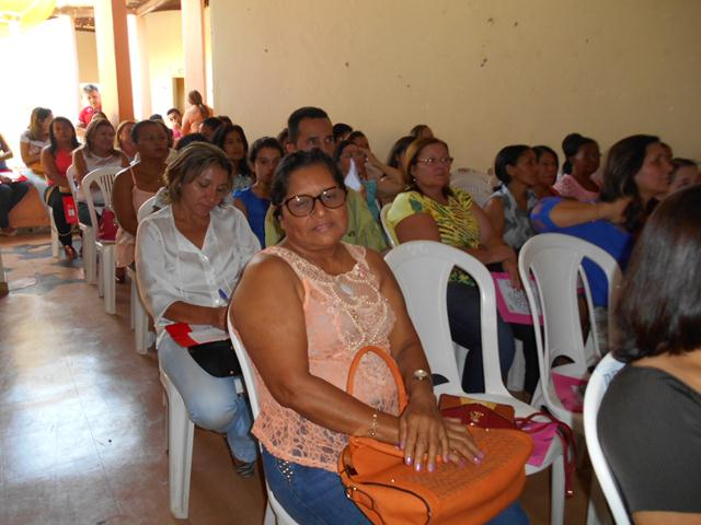 SME Realizou III Conferência Municipal de Educação - Imagem 46