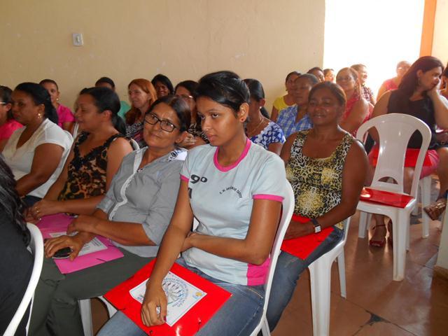 SME Realizou III Conferência Municipal de Educação - Imagem 49