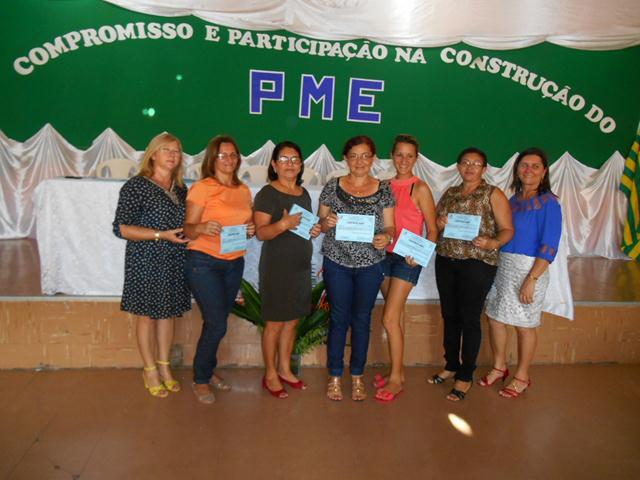 SME Realizou III Conferência Municipal de Educação - Imagem 90