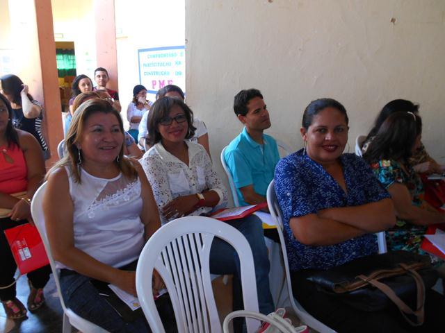 SME Realizou III Conferência Municipal de Educação - Imagem 51