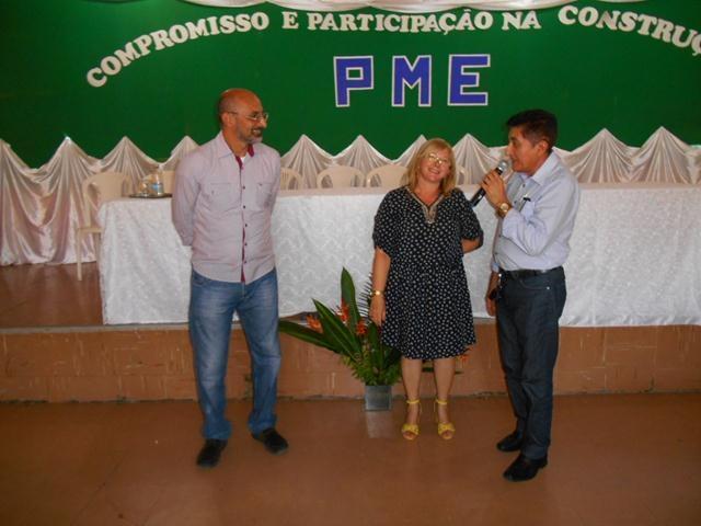 SME Realizou III Conferência Municipal de Educação - Imagem 58