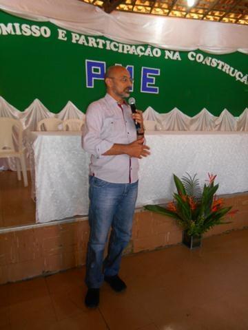 SME Realizou III Conferência Municipal de Educação - Imagem 32