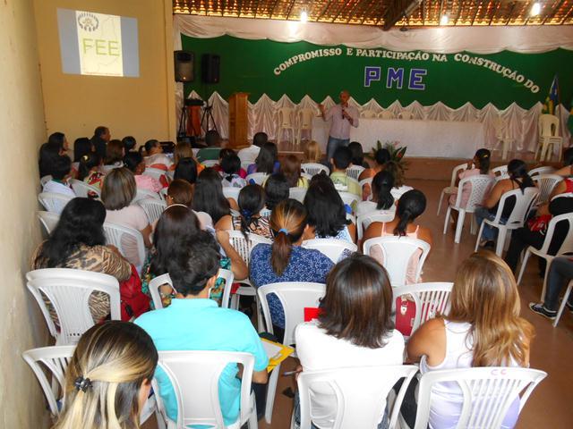 SME Realizou III Conferência Municipal de Educação - Imagem 43