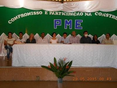 SME Realizou III Conferência Municipal de Educação