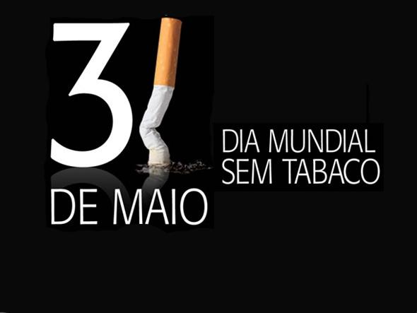 Fumo é responsável por 90% dos casos de câncer de pulmão